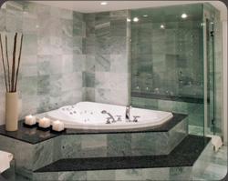 Rad Kitchen and Bath Custom Fibreglass- Custom Shower Bases ...